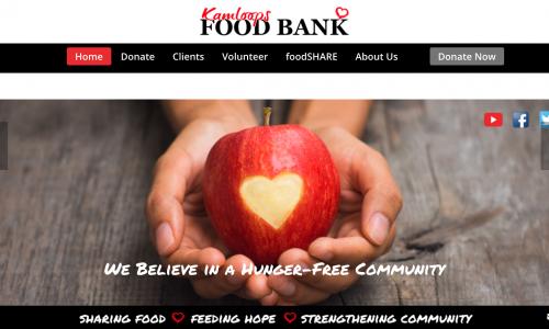 Kamloops Food Bank